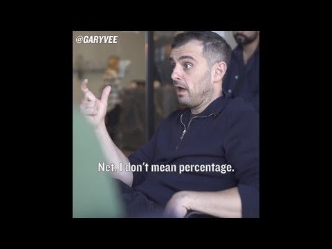 If you want to be an anomaly, you have to act like one | Gary Vaynerchuk