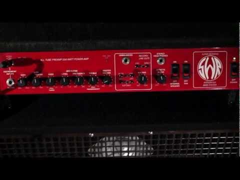 review - SWR Redhead @ ampsonair.com