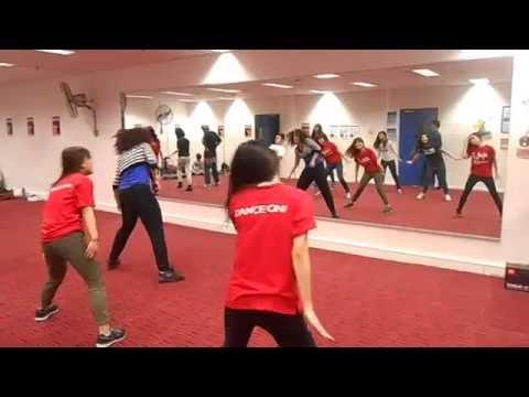MMJ Urban (Nadia) #2   Beat Drop by Simon Curtis