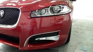 Jaguar XF 3.0 Diesel S.  2011  HD
