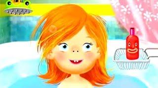 Игра Гигиена для мальчиков и девочек Pepi Bath