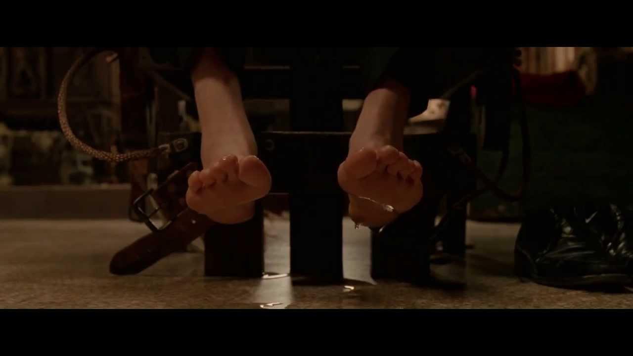 keanu reeves s feet constantine   youtube