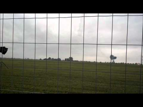 L-39 crash at quad city airshow Davenport Iowa