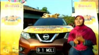 Iklan Bimoli Pemenang Kilau Semangat Kejutan Bimoli 2015 Vesi Ita Fitriya