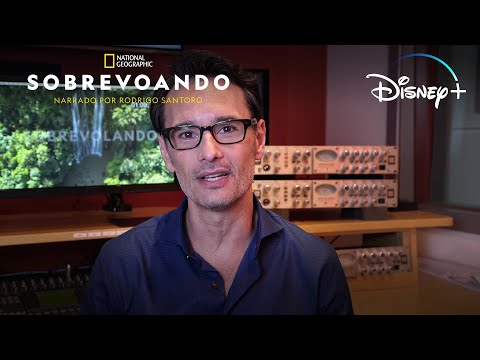 Sobrevoando | Trailer Oficial | Disney+