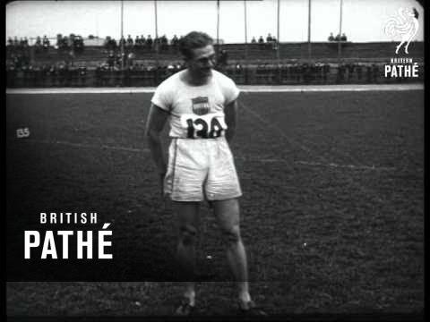 Tailteann Athletics (1924)