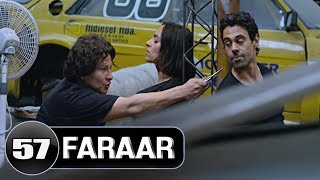 Faraar Episode 57  NEW RELEASED  Hollywood To Hindi Dubbed Full