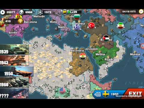 how to make a map in world conquest 3