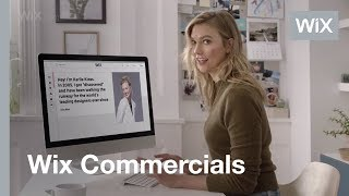 Build Your Website | Karlie Kloss