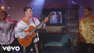 No Mercy - Missing (ZDF Musik liegt in der Luft 29.10.1995) (To be deleted!)