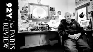 92Y/The Paris Review Interview Series: Peter Matthiessen