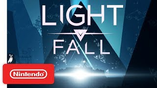 Light Fall Teaser Trailer - Nintendo Switch