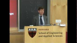 Pt. 1/5 Marshall Lerner Harvard Lecture on Digital Millennium Copyright Act