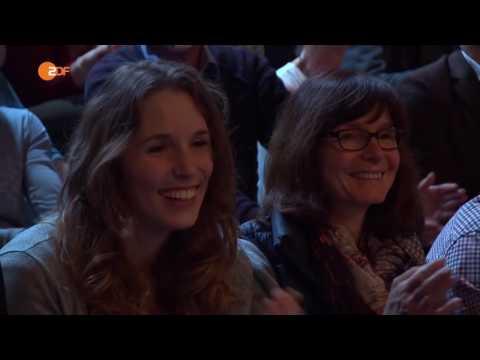Die Anstalt - Folge 17 - vom 23.02.2016