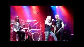 Nocturnal Rites - Never Again - Live Vaques Fest Lugones 2012 by Churchillson