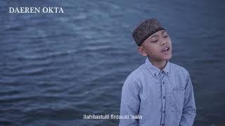 Download lagu Daeren Okta - Lare Yatim (Official Music Video)