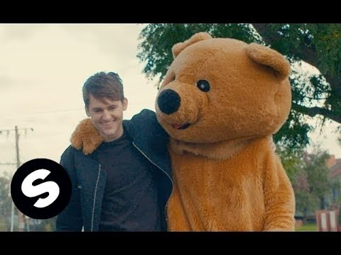 Throttle - Found You (Make Me Yours) [Official Music Video]