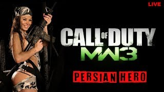MW3 solo SEATOWN wave 170 and over by PERSIANHERO