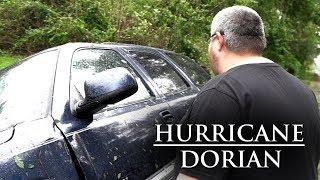 HURRICANE DORIAN!!