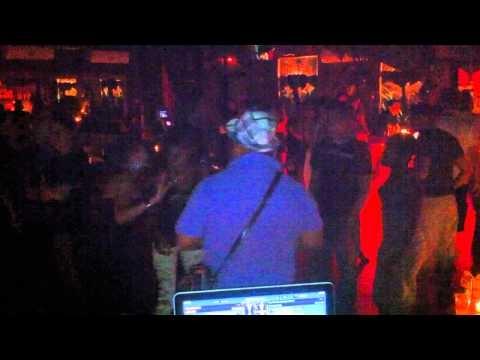 Oasis Wednesday @Salon Daome Don Barbarino (5starz)