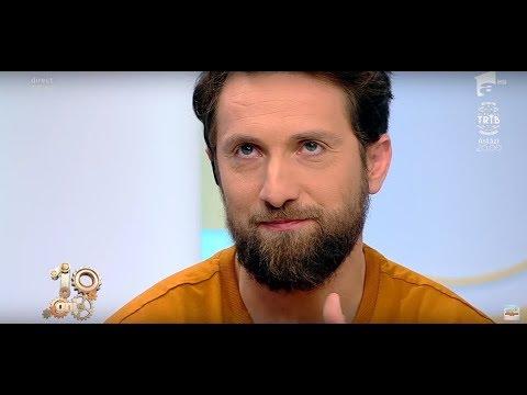 Dani, nervos pe Puberu, cameramanul de la Neatza: