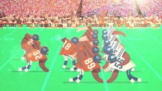 Забавный гид по американскому футболу