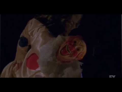 American Horror Story Freak Show - Clown Show/ Jimmy And Esmeralda Save The Kids