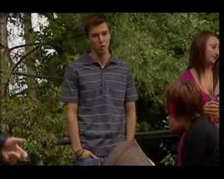 Hollyoaks - John Paul/Craig - 15/08/2007