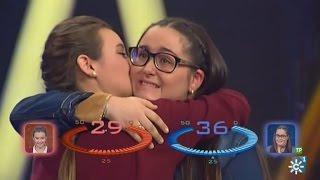Fenómeno Fan (T2) | Esperanza consigue los 15 puntos del Jurado y sigue en el concurso