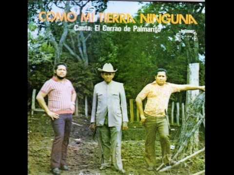 FG  Puerto Miranda - El Carrao de Palmarito