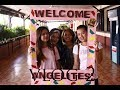 VLOG#2 FIRST DAY OF SCHOOL  - Vanessa Yumul