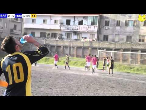 2015.12.13 Sporting Club Battipaglia vs Tempalta  2 - 1