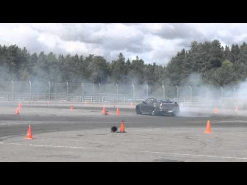 Action Meet drift klipp 7