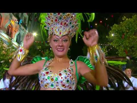 Desfile Escuela de Samba 2018 – Parte 3