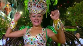 Desfile Escuela de Samba 2018 - Parte 3