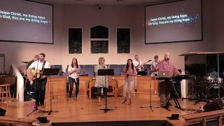 Easter Service Part 1 Worship Living Hope