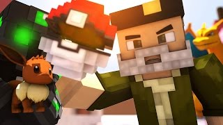COMBATE POKEMON EN MINECRAFT! | Willyrex Vs sTaXx