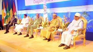 5e sommet du G5 Sahel à Ouagadoudou