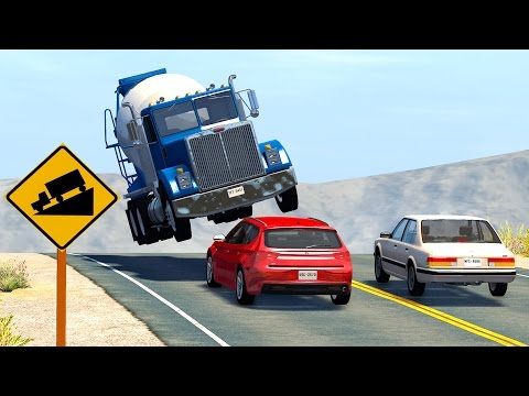 Thumbnail: Best of 2016 #1 - BeamNG Drive