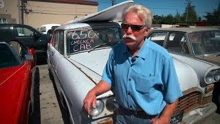 Dodi's Crazy Car Lot | Chasing Classic Cars