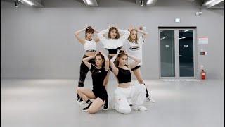 ITZY - DALLA DALLA[DANCE PRACTICE MIRRORED](2020 Ver.)
