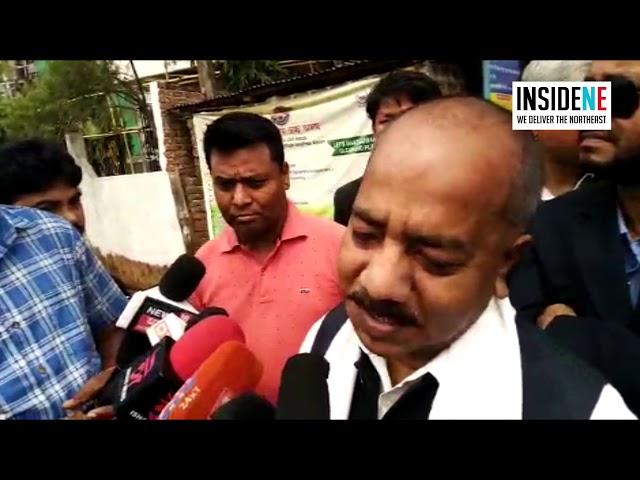 Assam: Senior Journalist Monjit Mahanta accused of Sedition
