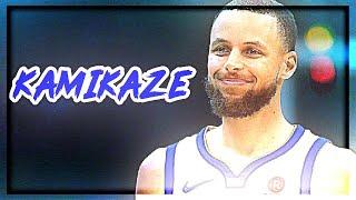 Stephen Curry Mix Kamikaze 2018
