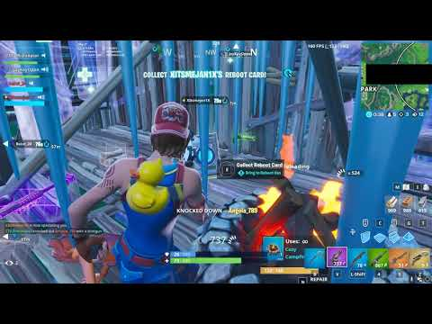 Its My Gaming Chair. (fortnite Montage)