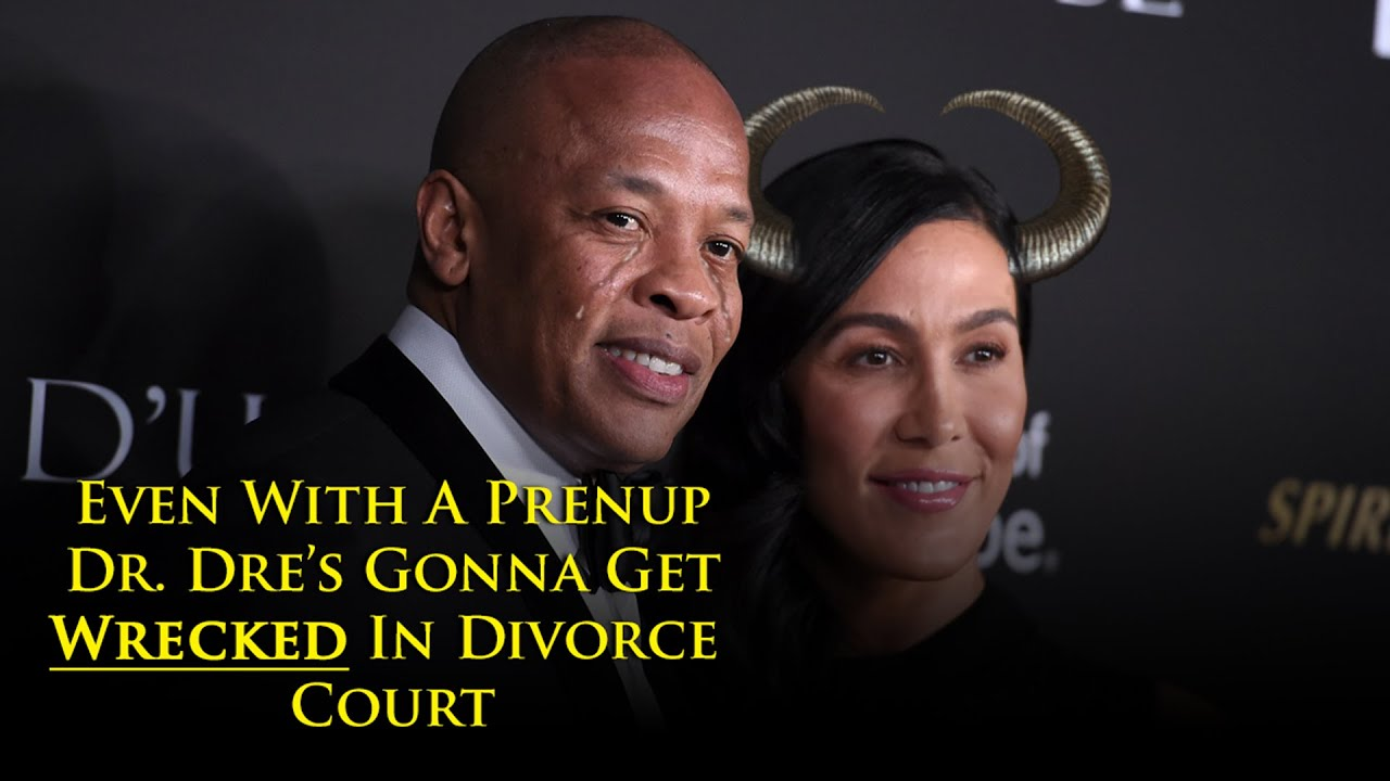 The fastest way a billionaire becomes a millionaire? Get Divorced.