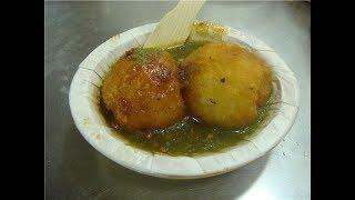 indian street food chaat