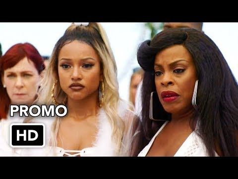 "Claws 1x08 Promo ""Teatro"" (HD)"