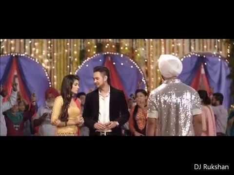 Patiala Peg Lean On - Diljit Dosanjh Major Lazer (DJ Rukshan Remix)