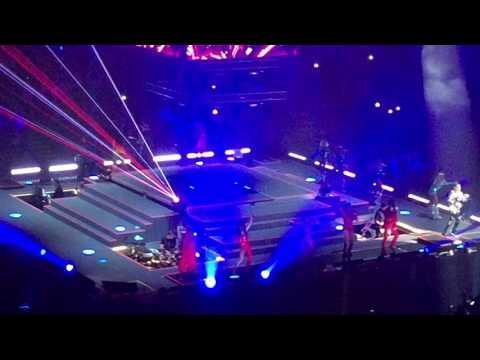 """90´S POP TOUR"" ASÍ INICIÓ EN MONTERREY"