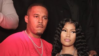 "Opinions: Nicki Minaj Marrying Kenneth ""Zoo"" Petty"